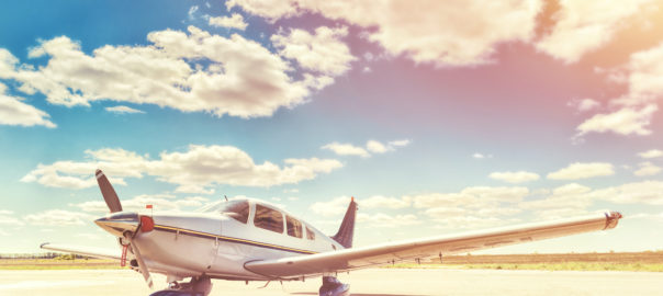 Take advantage of the historically low interest rates at US Aircraft Finance